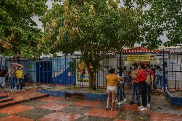 Denuncian a colegio en Soledad por entregar citaciones falsas de pruebas Icfes a sus estudiantes